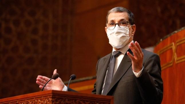 رئيس الحكومة : تخفيف الحجر الصحي سيتم تدريجياً و حسب الأقاليم و الجهات !