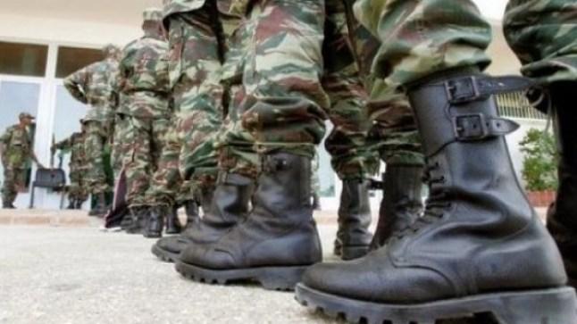 شفاء 118 جندياً من فيروس كورونا في القاعدة العسكرية بنجرير!