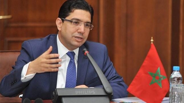 الالتزام الديموقراطي للمغرب أطر تدابيره الرامية إلى التصدي لجائحة كوفيد-19