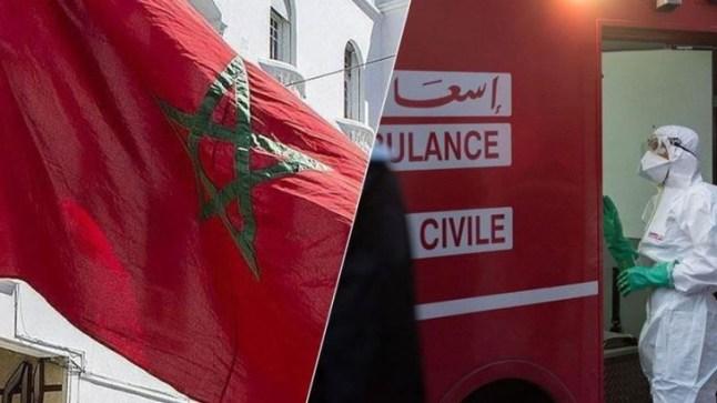ارتفاع حصيلة الإصابات بفيروس كورونا بالمغرب إلى 9074 مع تسجيل 48 حالة شفاء جديدة