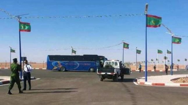 موريتانيا تستعد لإجلاء العالقين في المغرب عبر الكركرات!