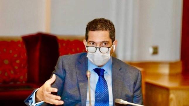 أمزازي يكشف خطة الحكومة لرفع الحجر الصحي بشكل كامل بعد تقييم جديد للعمالات والأقاليم