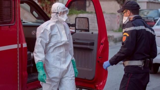 تسجيل 42 حالة جديدة بفيروس كورونا في المغرب..