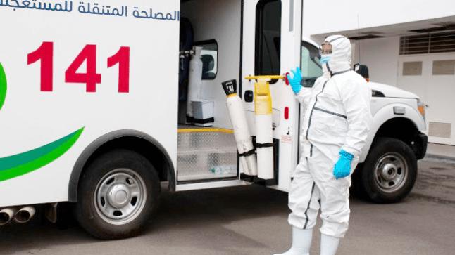26 حالة جديدة بالمغرب ترفع إصابات كورونا إلى 8177