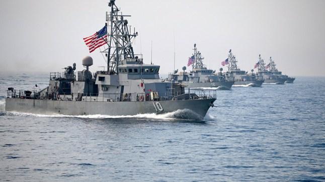 واشنطن تنفي رسمياً نقل قاعدة عسكرية بحرية من إسبانيا إلى المغرب!