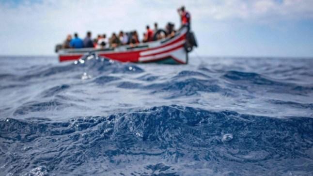 تاروما: إحباط عمليتين للهجرة السرية وتسجيل حالات مصابة بكورونا في صفوف المهاجرين..