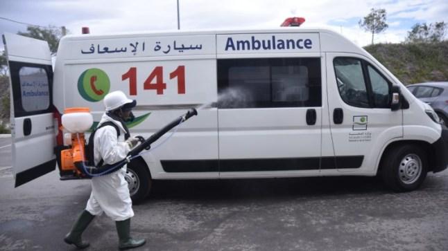 تسجيل 302 حالة كورونا جديدة بالمغرب .. الحصيلة : 18264