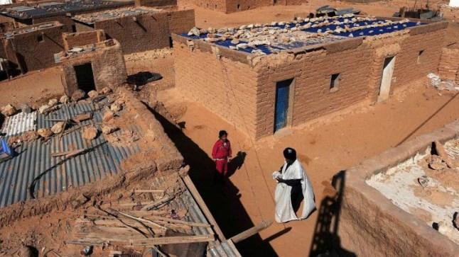 فريق أممي يصدر تقريرا يحمل الجزائر خروقات لحقوق الإنسان ارتكبتها البوليساريو في حق ناشط حقوقي صحراوي!