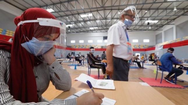 تراجع نسبة النجاح في إمتحانات البكالوريا بالمغرب والإناث يتفوقن على الذكور