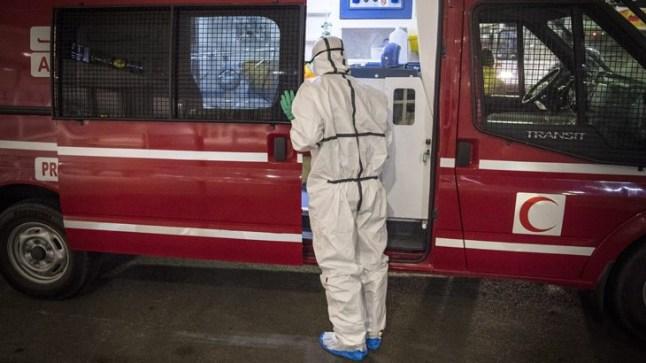 تسجيل 180 حالة مؤكدة بفيروس كورونا و الحصيلة ترتفع إلى 17742 إصابة