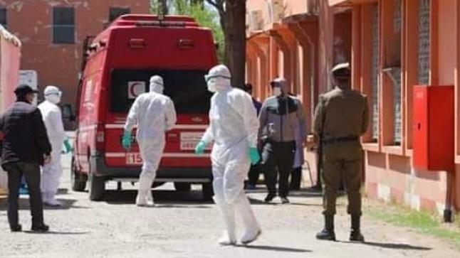 المغرب يسجل رقما قياسيا .. 1046 حالة كورونا في يوم واحد و الحصيلة الإجمالية ترتفع إلى 23259