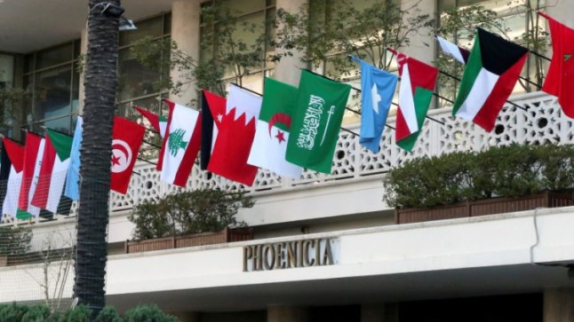 واشنطن بوست: المغرب والبحرين وعُمان وتونس في طريق التطبيع مع إسرائيل