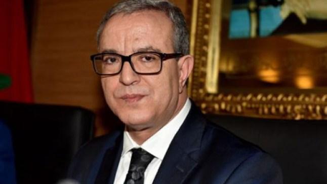تعيين أوجار ضمن البعثة الأممية لتقصي الحقائق حول ليبيا 19 غشت 2020
