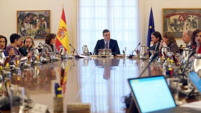 إسبانيا تضخ 23 مليون يورو لخلق 1700 منصب شغل في سبتة ومليلية !