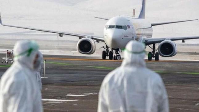 بعد تمديد حالة الطوارئ.. المغرب يؤجل استئناف الرحلات التجارية !