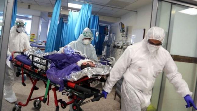 خبير مغربي: استمرار ارتفاع عدد الإصابات بكورونا سيتسبب في انهيار المنظومة الصحية