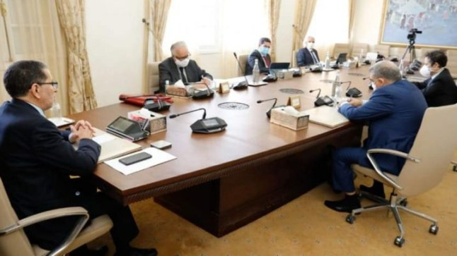 المجلس الحكومي يناقش أنظمة التأمين والمعاشات