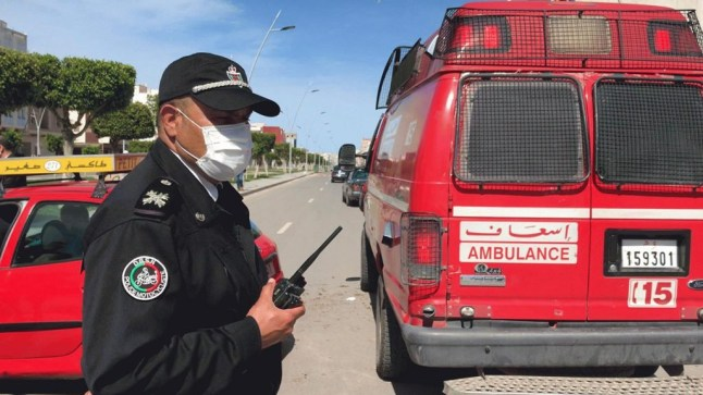 عاجل: سلطات مدينة أخرى تقرر إغلاق المدينة، و تتخذ إجراءات صارمة جديدة بعد التطورات المخيفة والمقلقة لفيروس كورونا