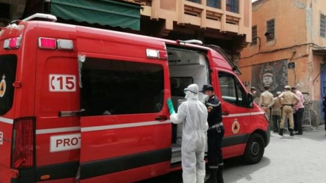 المغرب.. تسجيل 2929 إصابة كورونا خلال 24 ساعة !