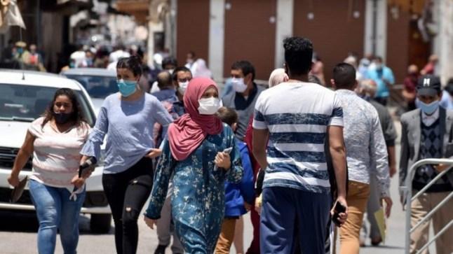 المغرب يمدد دعم كمامات كورونا لـ6 أشهر إضافية!