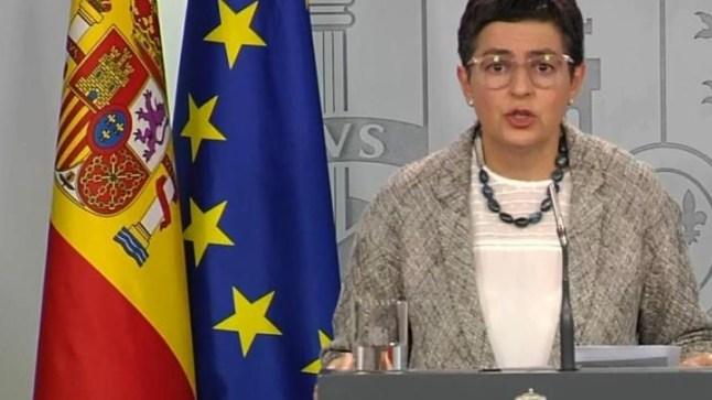 إسبانيا تؤكد أن موقفها من قضية الصحراء الذي حددته وزارة الخارجية ورئاسة الحكومة لم يتغير