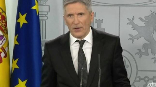 وزير الداخلية الإسباني: العمليات الأمنية المشتركة مع المغرب تعكس التعاون الوثيق بين البلدين