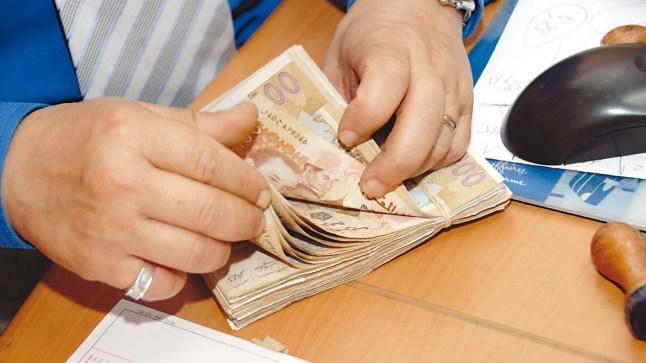 تقرير رسمي : أجور القطاع العام في المغرب أفضل بكثير من أجور القطاع الخاص !