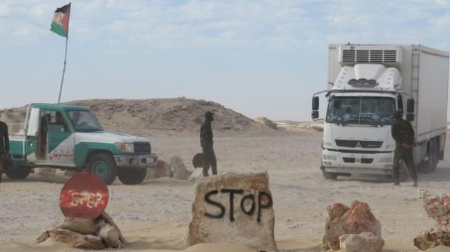 خرق وقف إطلاق النار بين المغرب والبوليساريو، والطرفان ينتظران تدخل الأمم المتحدة