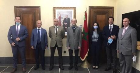 المغرب يطلب رسمياً شحنةً من اللقاح الروسي !