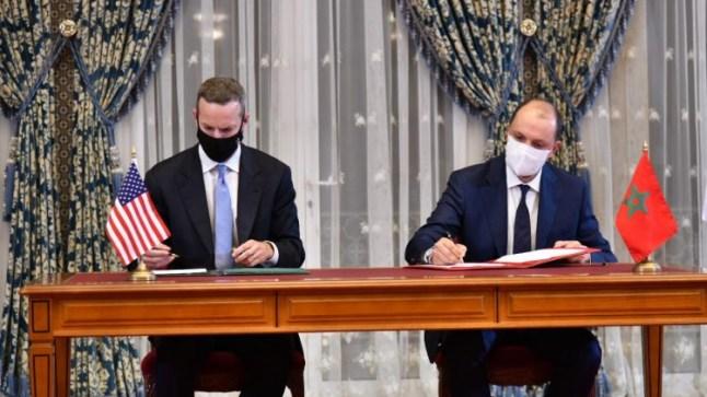 كوشنير يُعلن من الرباط فتح الولايات المتحدة قنصلية بالداخلة والدعم الكامل لمغربية الصحراء
