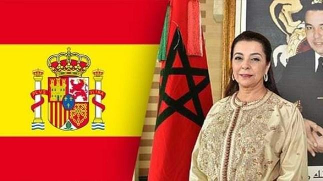 تصريحات العثماني حول سبتة ومليلية تدفع إسبانيا إلى استدعاء سفيرة المغرب