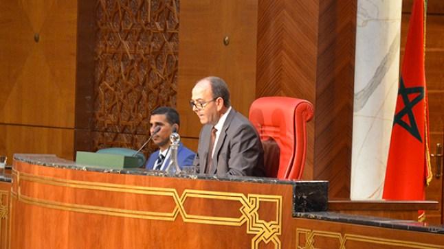 مجلس المستشارين يبادر لمساءلة رئيس الحكومة حول إستراتيجية تلقيح المغاربة ضد فيروس كورونا