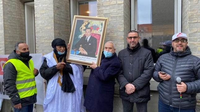 جمعية البيت المغربي الصحراوي بالدانمارك تثمن اعتراف الولايات المتحدة بمغربية الصحراء