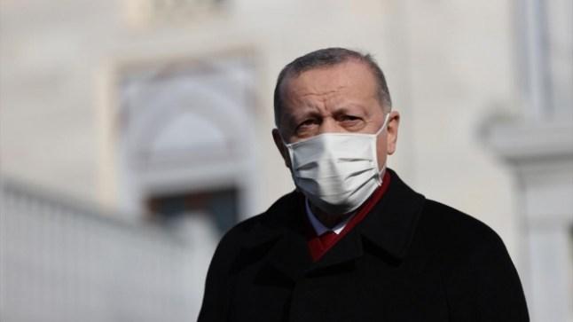 أردوغان: المانع من تطوير علاقتنا مع إسرائيل هو عدوانها على الفلسطينيين