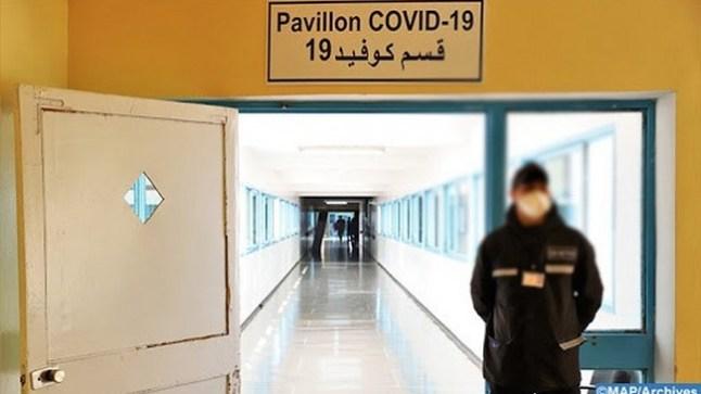 كورونا تخلف 3345 إصابة و 65 وفاة جديدة بالمغرب !