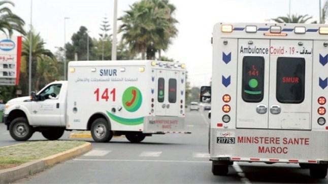 المغرب يسجل 2143 إصابة كورونا جديدة !