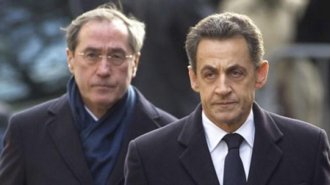 القضاء الفرنسي يوجه الاتهام إلى وزير داخلية ساركوزي بالتورط في مؤامرة إجرامية