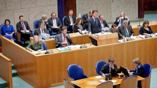 المغرب يرفض بشدة تدخل البرلمان الهولندي في شؤونه الداخلية !