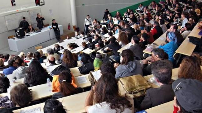 أوعويشة: 47% من الطلاب المغاربة يغادرون الجامعة دون الحصول على شهادة