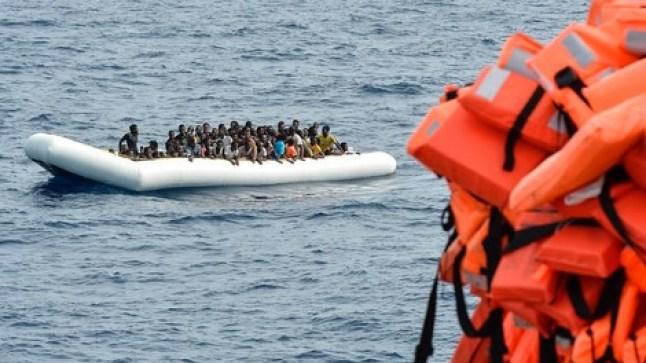 تقرير أممي: انخفاض الهجرة الدولية 27 بالمئة حتى منتصف 2020 بسبب كورونا