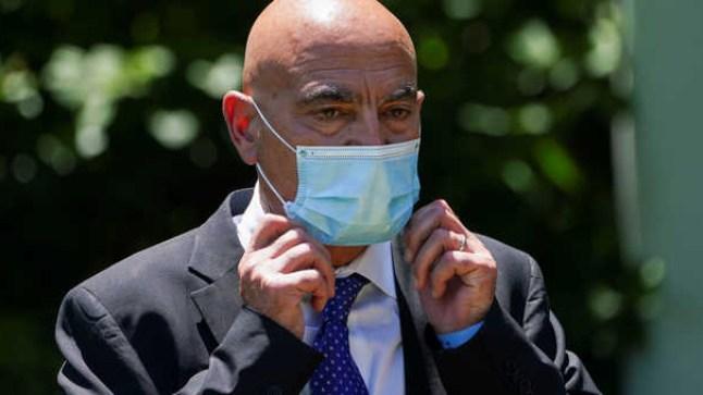 استقالة منصف السلاوي من منصبه بطلب من الرئيس المنتخب جو بايدن