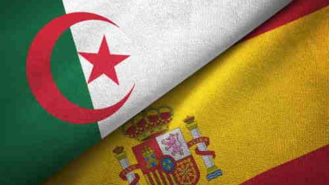ربط بحري بين مليلية المحتلة وغزوات الجزائرية.. إسبانيا ترحب