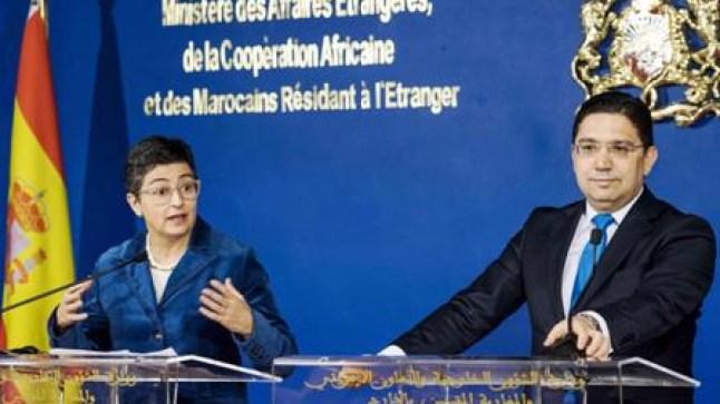 """إسبانيا: العلاقة مع المغرب تتميز بـ""""كثافة المصالح والتحديات المشتركة واتساع نطاقها"""""""