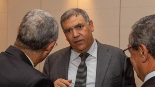 """اتفاق """"مغربي إسرائيلي"""" على بحث تطوير """"التعاون الأمني الداخلي"""""""