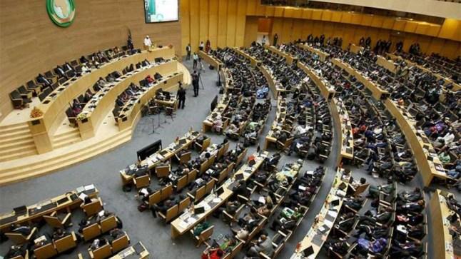 القمة ال34 للاتحاد الإفريقي.. جمهورية الكونغو الديمقراطية تتولى الرئاسة الدورية للاتحاد الإفريقي