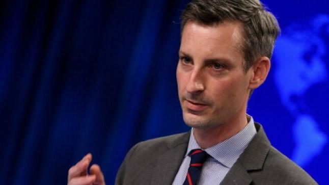 إدارة بايدن تحافظ على الموقف الأمريكي من النزاع