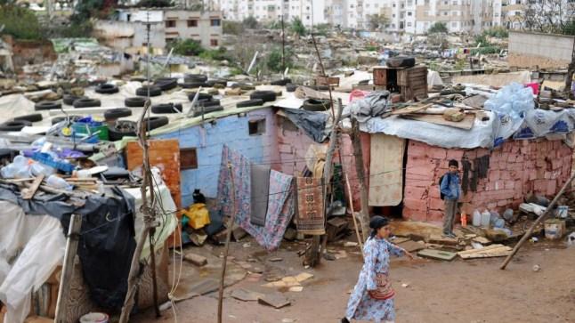 تقرير رسمي:كورونا ضاعفت معدل الفقر بالمغرب 7 مرات والفوارق الاجتماعية تدهورت
