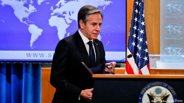 الخارجية الأمريكية تؤكد دعمها للمفاوضات بين المغرب والبوليساريو