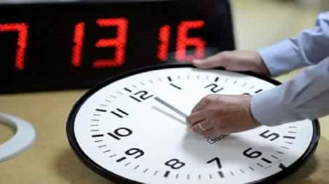 بمناسبة شهر رمضان.. المغرب يؤخر ساعة عند حلول الساعة الثالثة صباحا من يوم الأحد