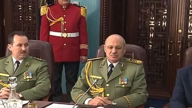 محكمة عسكرية بالجزائر تحكم بالسجن 16 عاما على مدير المخابرات الداخلية الجزائرية السابق